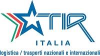 TIR italia logo