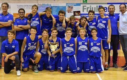 Azzurra torneo